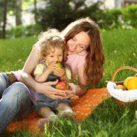 Tips για παιδιά που είναι «δύσκολα» στο φαγητό